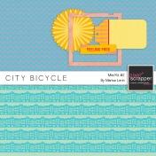 City Bicycle Mini Kit #2