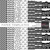 Paper Templates #53 Kit