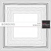 Borders Kit #2