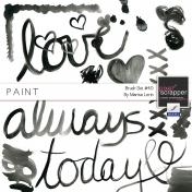 Brush Kit #40- Paint