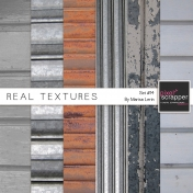 Real Textures Kit #14