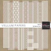 Vellum Papers Kit #1