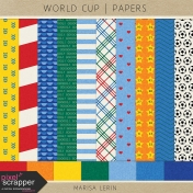 World Cup Papers Kit