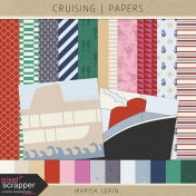 Cruising Papers Kit