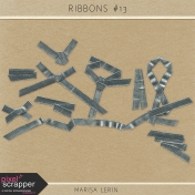 Ribbons Kit #13