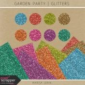 Garden Party Glitters Kit