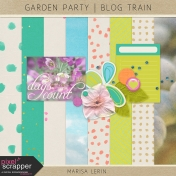 Garden Party Mini Kit