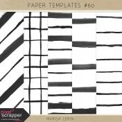 Paper Templates Kit #61