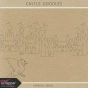 Castle Doodles Kit