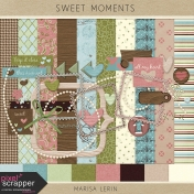 Sweet Moments Mini Kit