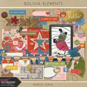 Bolivia Elements Kit