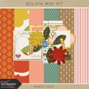 Bolivia Mini Kit