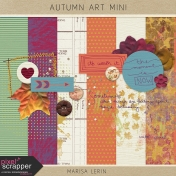 Autumn Art Mini Kit