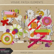 The Veggie Patch Elements Kit
