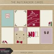 The Nutcracker Cards Kit