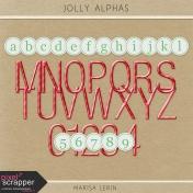 Jolly Alpha Kit