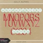 Jolly Alpha Kit