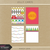 Jolly Cards Kit