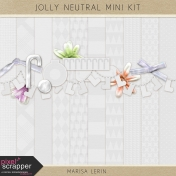 Jolly Neutral Mini Kit