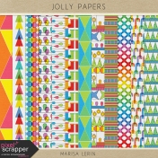 Jolly Papers Kit