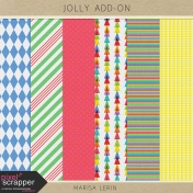 Jolly Papers Add-on Kit
