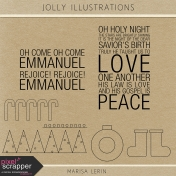 Jolly Illustrations Kit
