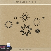 Star Brush Kit #2