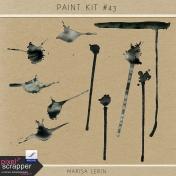 Paint Kit #43