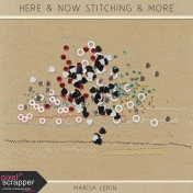 Here & Now Stitching & More Kit