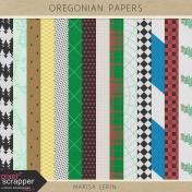 Oregonian Papers Kit #1