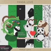 Panda Love Mini Kit
