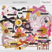 Boo! Elements Kit