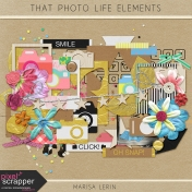That Photo Life Elements Kit
