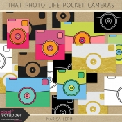 That Photo Life Camera Pocket Cards