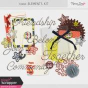 1000 Elements Kit