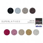 Superlatives Glitters Kit