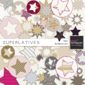 Superlatives Stars Kit