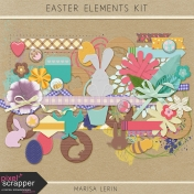 Easter Elements Kit