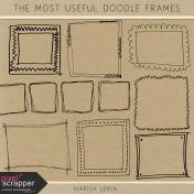 The Most Useful Doodle Frames