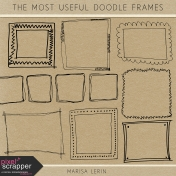 The Most Useful Doodle Frames