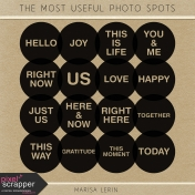 The Most Useful Photo Spots Kit