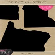 The States Paper Templates Kit