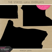 The States Paper Templates Kit