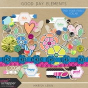 Good Day Elements Kit