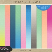 Good Day Solid Papers Kit