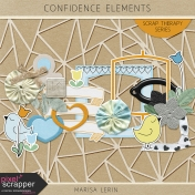 Confidence Elements Kit