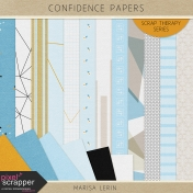 Confidence Papers Kit