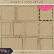 Pocket Doodle Frames Kit