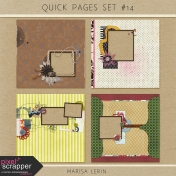 Quick Pages Kit #14