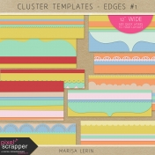 Cluster Templates Kit- Edges